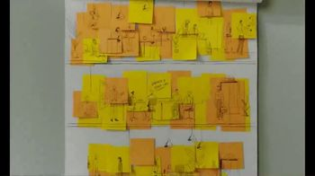 Post-it TV Spot, 'Collaborate' - Thumbnail 5