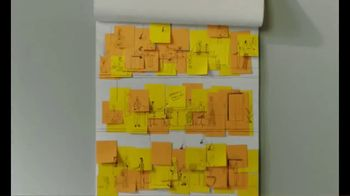 Post-it TV Spot, 'Collaborate' - Thumbnail 6