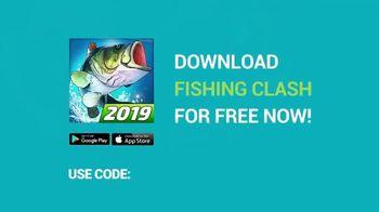 Fishing Clash TV Spot, 'Reel Excited' - Thumbnail 9