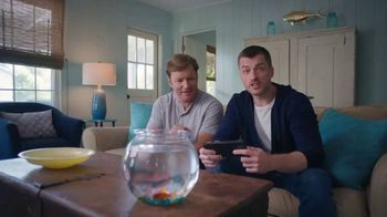 Fishing Clash TV Spot, 'REEL EXCITED'