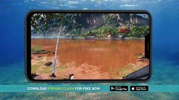 Fishing Clash TV Spot, 'Reel Excited' - Thumbnail 3