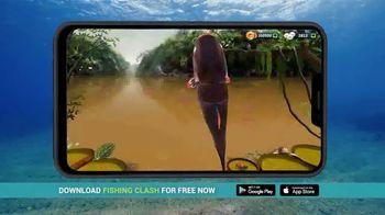 Fishing Clash TV Spot, 'Reel Excited' - Thumbnail 4