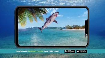 Fishing Clash TV Spot, 'Reel Excited' - Thumbnail 5