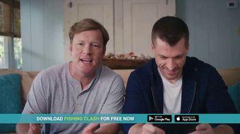 Fishing Clash TV Spot, 'Reel Excited' - Thumbnail 6