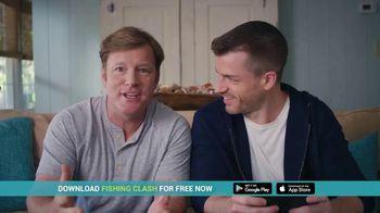Fishing Clash TV Spot, 'Reel Excited' - Thumbnail 8