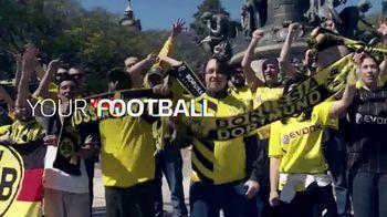 Bundesliga TV Spot, 'Your Football' Song by Splasher! - Thumbnail 8