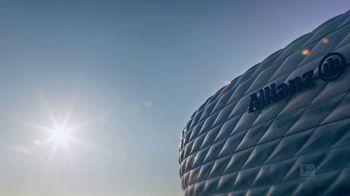 Bundesliga TV Spot, 'Your Football' Song by Splasher! - Thumbnail 1