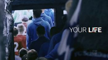 Bundesliga TV Spot, 'Your Football' Song by Splasher! - Thumbnail 2