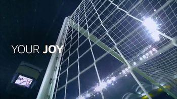 Bundesliga TV Spot, 'Your Football' Song by Splasher! - Thumbnail 3