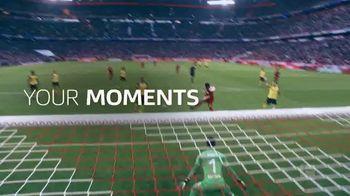 Bundesliga TV Spot, 'Your Football' Song by Splasher!