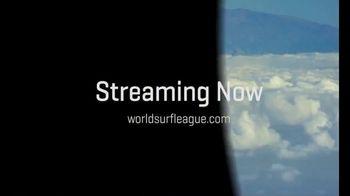 World Surf League TV Spot, 'Sound Waves' - Thumbnail 9