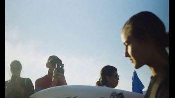 World Surf League TV Spot, 'Sound Waves' - Thumbnail 5