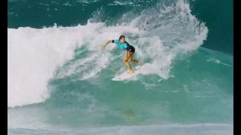 World Surf League TV Spot, 'Sound Waves' - Thumbnail 7