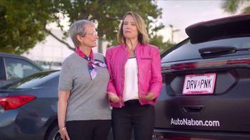 AutoNation TV Spot, 'I Drive Pink: Silverado' Song by Andy Grammer - Thumbnail 5