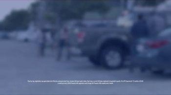 AutoNation TV Spot, 'I Drive Pink: Silverado' Song by Andy Grammer - Thumbnail 7