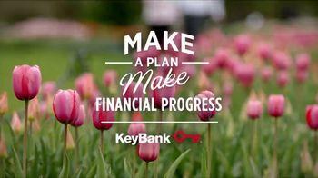KeyBank TV Spot, 'A Plan for Financial Progress' - Thumbnail 1