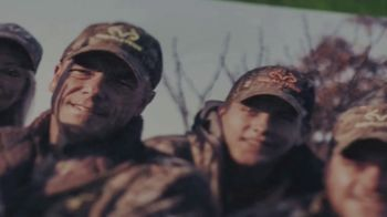 Raised Hunting TV Spot, 'The Book: Order Your Copy Today'