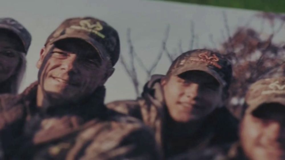 Raised Hunting TV Commercial, 'The Book: Order Your Copy Today'