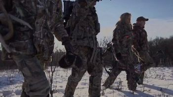 Raised Hunting TV Spot, 'The Book: Order Your Copy Today' - Thumbnail 1