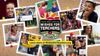 Wishes for Teachers thumbnail