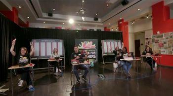 The Fiesta Bowl TV Spot, 'Wishes for Teachers' - Thumbnail 2