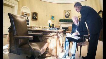 Biden for President TV Spot, 'Bones' - Thumbnail 4