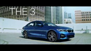 2019 BMW 3 Series TV Spot, 'Technology' Song by Dennis Lloyd [T2]