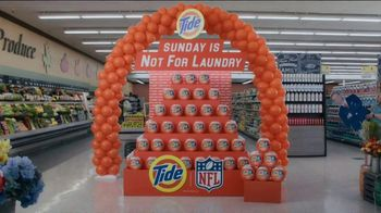 Tide TV Spot, 'Grocery Store' - Thumbnail 1