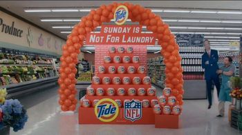 Tide TV Spot, 'Grocery Store' - Thumbnail 2