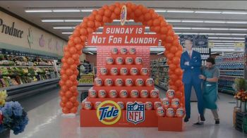 Tide TV Spot, 'Grocery Store' - Thumbnail 3