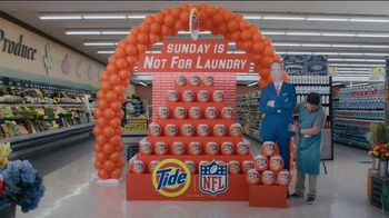 Tide TV Spot, 'Grocery Store' - Thumbnail 4