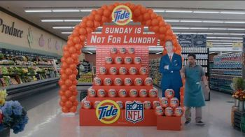 Tide TV Spot, 'Grocery Store' - Thumbnail 7