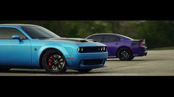 Dodge TV Spot, \'Power Dollars: More\' [T1]