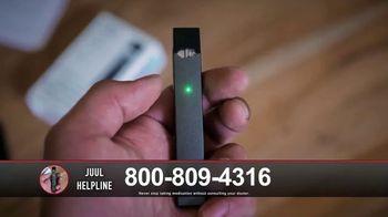 Juul Helpline TV Spot, 'Call Right Now' - Thumbnail 7