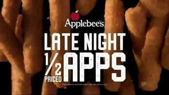 Applebee's Pasta & Grill Combo TV Spot, 'Hey Good Lookin' Song by Hank Williams - Thumbnail 9