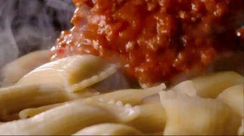 Applebee's Pasta & Grill Combo TV Spot, 'Hey Good Lookin' Song by Hank Williams - Thumbnail 2