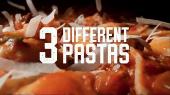Applebee's Pasta & Grill Combo TV Spot, 'Hey Good Lookin' Song by Hank Williams - Thumbnail 4