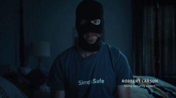 SimpliSafe TV Spot, 'Whole Home Protection: Free Shipping' - Thumbnail 1