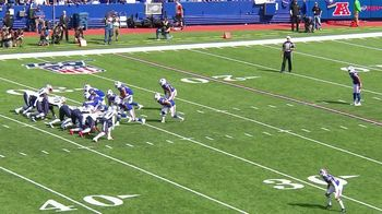 GEICO TV Spot, 'Play of the Day: Matthew Slater' - Thumbnail 2