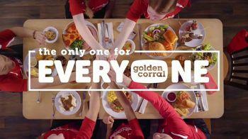 Golden Corral TV Spot, 'Hay algo para todos' [Spanish] - Thumbnail 7