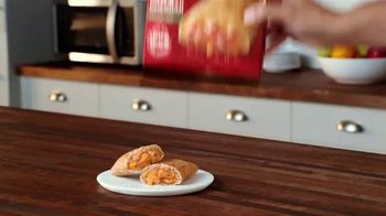 Hot Pockets Hickory Ham & Cheddar TV Spot, 'Alerta de sabor' [Spanish] - Thumbnail 1