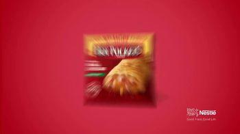 Hot Pockets Hickory Ham & Cheddar TV Spot, 'Alerta de sabor' [Spanish] - Thumbnail 10