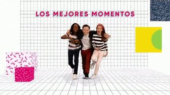 Rooms to Go Venta de Regreso a Clases TV Spot, 'Nuevo ambiente' [Spanish] - Thumbnail 1