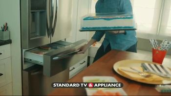 Frigidaire Summer Savings TV Spot, 'Flexible Space When You Need It' - Thumbnail 4