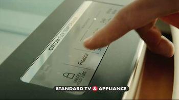 Frigidaire Summer Savings TV Spot, 'Flexible Space When You Need It' - Thumbnail 5