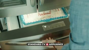 Frigidaire Summer Savings TV Spot, 'Ice Cream Cake' - Thumbnail 6