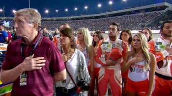 Hooters Spirits TV Spot, 'We Are Who We Are' Featuring Chase Elliott - Thumbnail 3