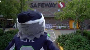 Fuel Up to Play 60 TV Spot, 'Seahawks: Love Local Washington Dairy'