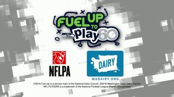 Fuel Up to Play 60 TV Spot, 'Seahawks: Love Local Washington Dairy' - Thumbnail 5