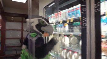 Fuel Up to Play 60 TV Spot, 'Seahawks: Love Local Washington Dairy'